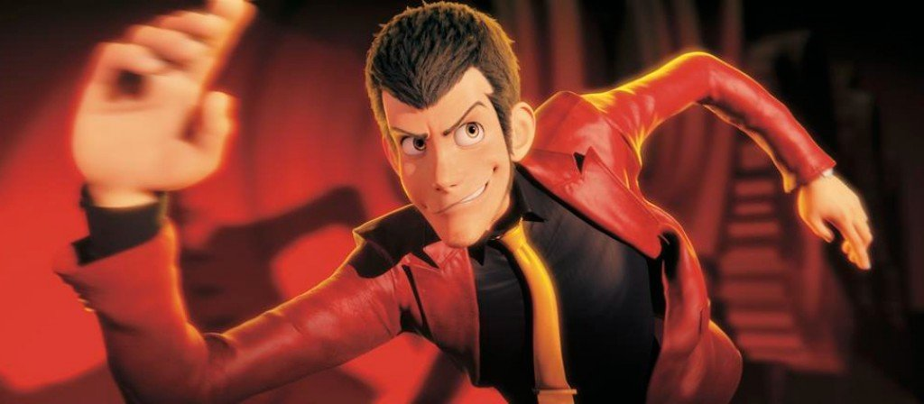 actualité AVANT PREMIERE - LUPIN III : The First